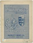 My Lady Love Waltzes : Valse Lente