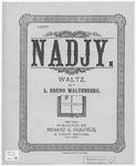 Nadjy : Waltz