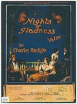Nights of Gladness : Valse