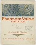 Phantom Waltz : Hesitation