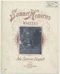 Summer Memories Waltzes