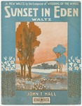 Sunset in Eden : Waltz