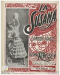 La Susana : Spanish Waltzes