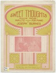 Sweet Thoughts : Douce Pense