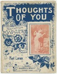 Thoughts Of You : Waltz
