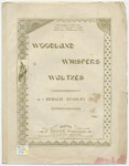 Woodland Whispers Waltzes
