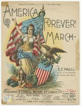 America Forever! March