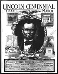 Lincoln Centennial : Grand March
