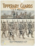 Tipperary Guards : March - One Step