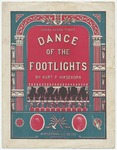 Dance of the Footlights : Caprice Characteristic