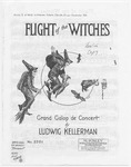 Flight of the Witches : El Vuelo de las Brujas