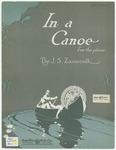 In A Canoe : Serenade