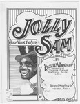 Jolly Sam : March & Cake - Walk