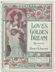Love's Golden Dream : Reverie