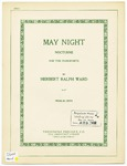 May Night : Nocturne