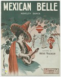 Mexican Belle : Novelty Dance