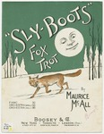 Sly - Boots : Fox Trot