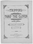 Tripping Thro The Clover : Polka Rondo