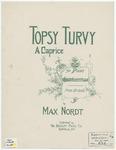Topsy - Turvy : Caprice