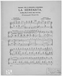 La Serenata : Italian Waltz