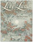 Love - Land : Waltzes