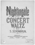 Nightingale : Concert - Waltz