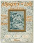 A Romance Of Love : Spanish Waltzes