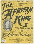 The African King : Two - Step March