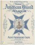 The American Guard : March