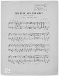"""The Blue And The Gray : Introducing """"The Sousa Girl."""""""