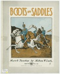 Boots And Saddles : March Two Step