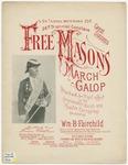 Free Masons : March Brillante