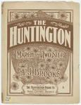 The Huntington : March and Two-Step