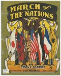 March Of The Nations : March And Two - Step