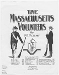 The Massachusetts Volunteers : Two Step