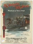 Midnight Fire-Alarm : Descriptive March-Galop