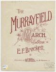 The Murrayfield : March and Two Step