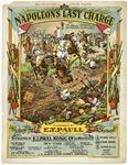 Napoleons Last Charge : Descriptive March-Galop