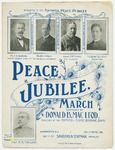 Peace Jubilee March
