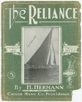 The Reliance : March And Two -  Step