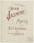 Star Jasmine : March