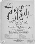 Tabasco March : March Of The Pasha's Guard