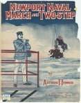 Newport Naval March : Two Step