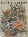 Dance Of The Butterflies : Schottische - Caprice