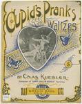 Cupid's Pranks : Waltzes