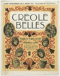 Creole Belles : Rag - Time March