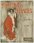 Footlight Flashes : March