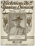 Victorious 26th Yankee Division : March