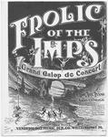 Frolic of the Imps : Grand Galop de Concert