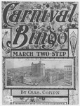 Carnival Bingo : March & Two Step